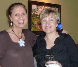 Aliki & Phyllis