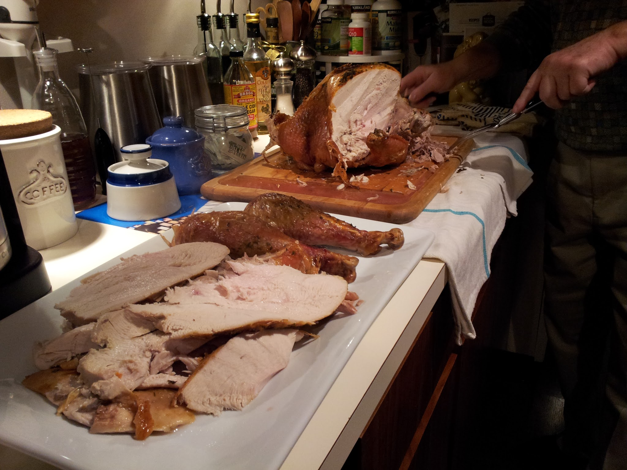 Turkey Happy Thanksgiving Turkey