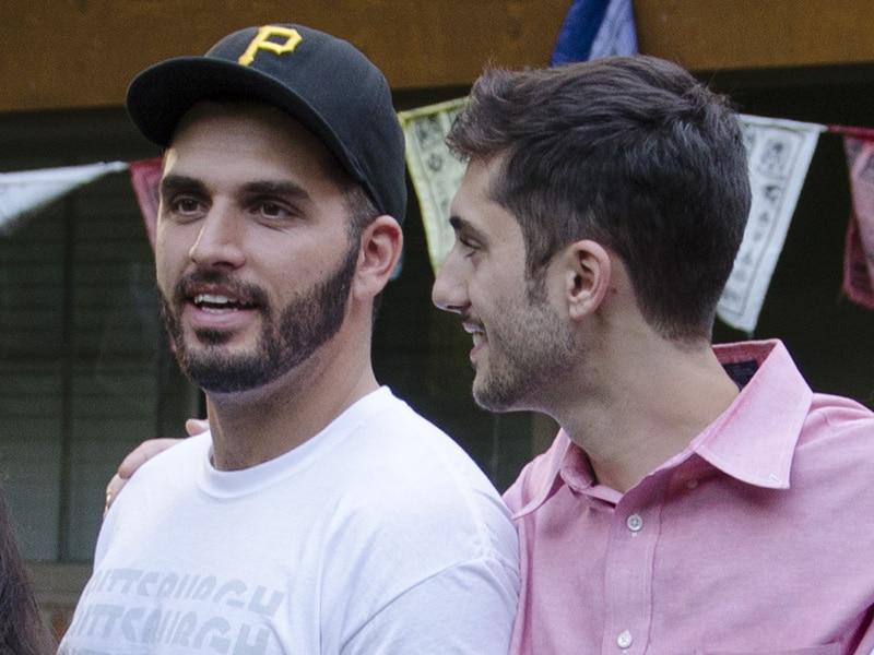 Rahbi & Nick