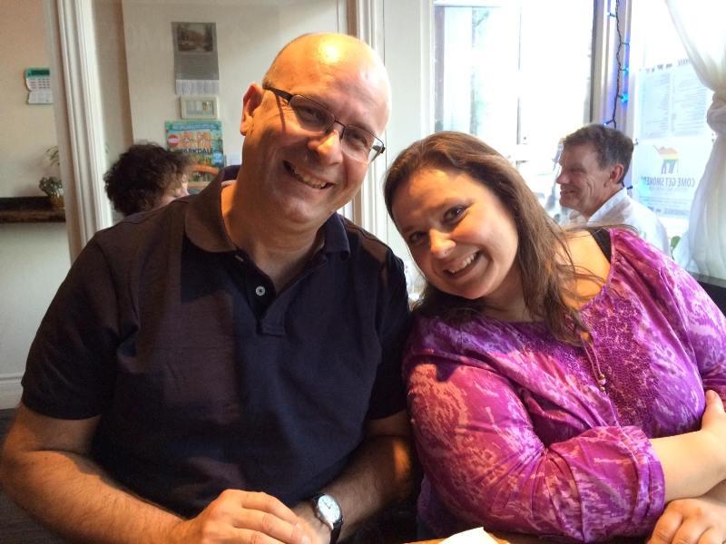 Peter & Paula