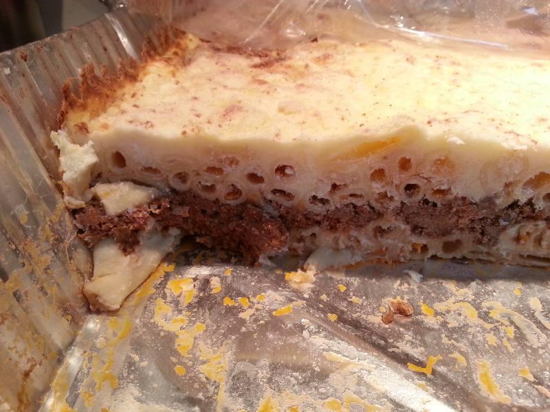 pastichio2 Pastitsio Recipe   Baked Pasta
