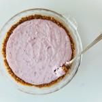 Valentine's Day Recipes / Valentines Day Dessert - yogurt-no-bake-cake