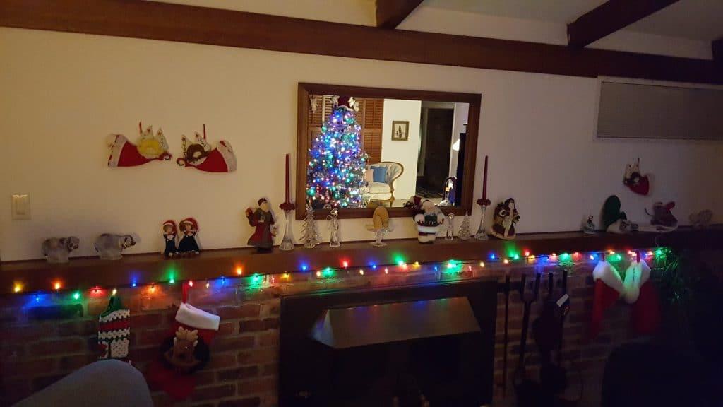 Lanergan Drive Christmas