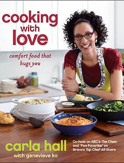 Carla Hall BlogHerFood